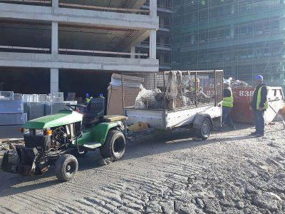 Traktor bérlés Budapest