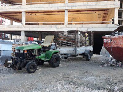Traktor kölcsönzés Budapest