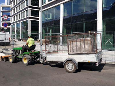 Traktor kölcsönzés 1 napra Budapest